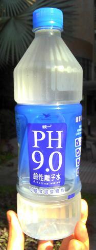 統一-PH9.0鹼性離子水