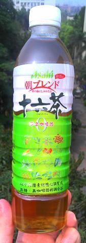 三商朝日-十六茶