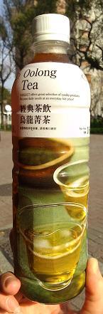 統一超商-7select-烏龍菁茶