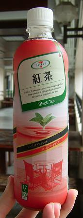 統一超商-7select-紅茶