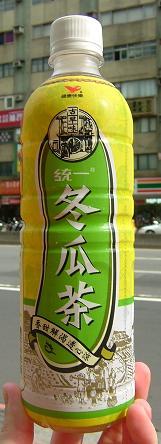 統一-古早味-冬瓜茶(好禮雙重送)