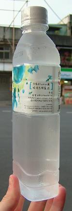 味丹-多喝水-多喝水(矩形瓶)
