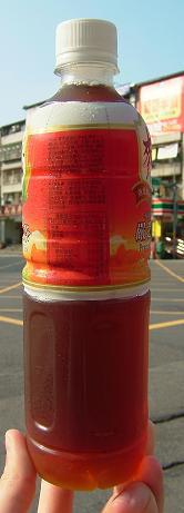 統一-麥香-嚴選-嚴選紅茶(Dec2010)